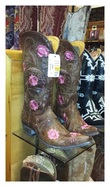 $499 cowboy boots