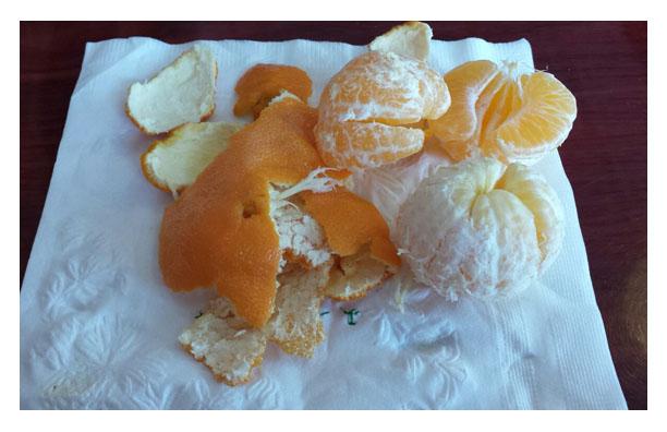 Clementine Season!